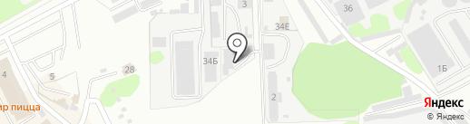Центр профессионального учета на карте Иваново