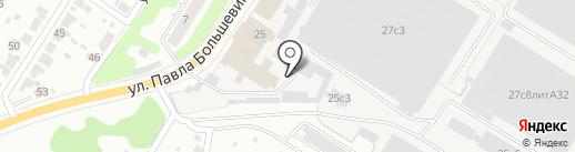GM SERVICE на карте Иваново