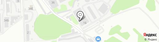 Ивгортеплоэнерго на карте Иваново