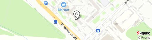 Игровые приставки на карте Иваново