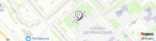 Детский сад №143 на карте Иваново