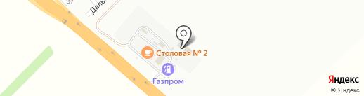 Темп-Авто на карте Армавира