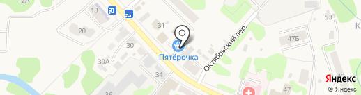 Ивановские традиции на карте Кохмы