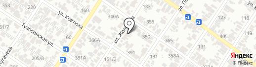 Пресремонт на карте Армавира