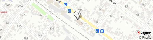 РЕГИСТРАТОР КРЦ на карте Армавира