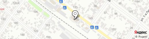 IT-компания на карте Армавира