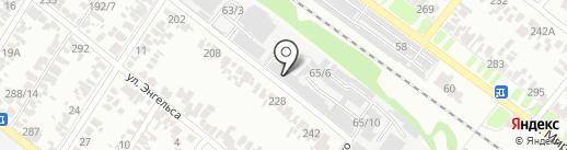 Поликарбонат это Макро на карте Армавира