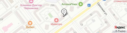 ArtStudio на карте Тамбова