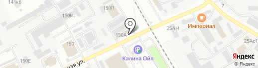 Центр диагностики инжекторов на карте Тамбова