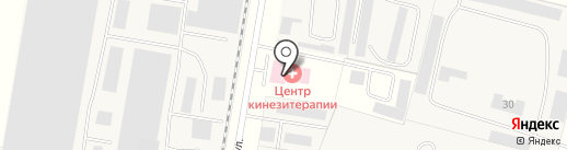 Медея на карте Строителя