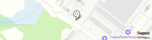 ТротуАРТ на карте Строителя