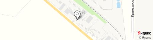 БЛАСТСЕРВИС68 на карте Строителя