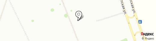 Строительное Управление Донское на карте Тамбова