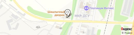 Рим на карте Строителя