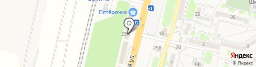 1xBet на карте Строителя