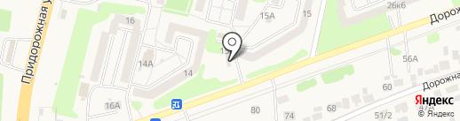 Дуэт на карте Строителя