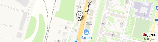 Bounce на карте Строителя