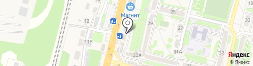 СК Росгосстрах, ПАО на карте Строителя