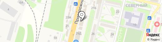 Фаворит на карте Строителя