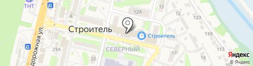 СпецСтальБроня на карте Строителя