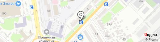 Ренессанс на карте Тамбова