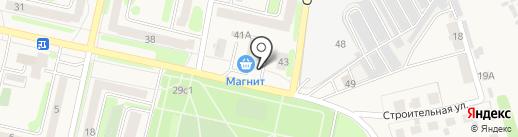 Apricot на карте Строителя