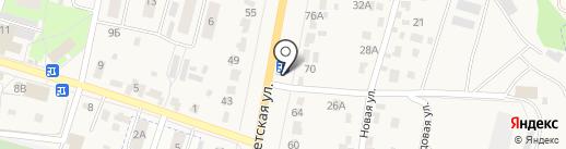 Партнер на карте Донского