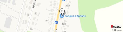 MultiKit на карте Донского