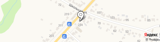 Союз на карте Донского