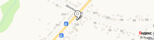 Аптечный пункт на карте Донского