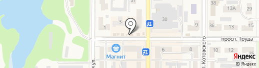 Непоседы на карте Котовска