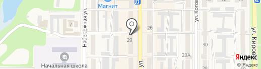 Дом мечты на карте Котовска