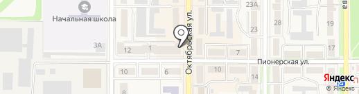 MultiKit на карте Котовска