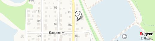 ЭкоСфера, АНО на карте Котовска