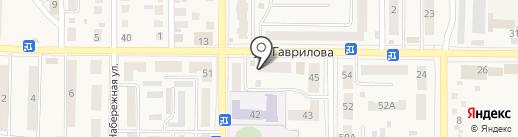 Ирина на карте Котовска