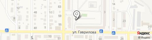 Маяк на карте Котовска