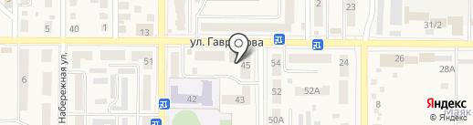 Алекс на карте Котовска