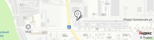 AG Experts на карте Ставрополя