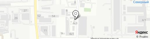 Октопринт сервис на карте Ставрополя