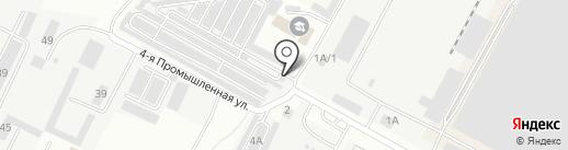 SpeakeR RepaiR на карте Ставрополя