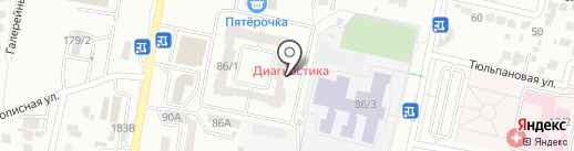 Мясной магнат на карте Ставрополя
