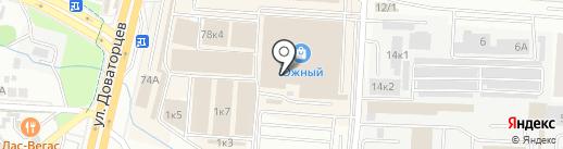 Время Подарков на карте Ставрополя