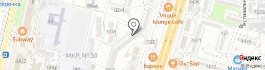 26Media на карте Ставрополя