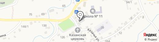 Для всей семьи на карте Татарки