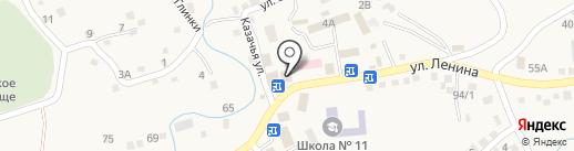 Comepay на карте Татарки
