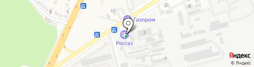АгроСфера-Юг на карте Михайловска