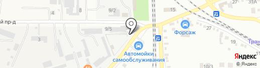 У Карена на карте Михайловска