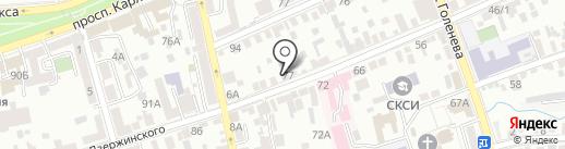 Ваш двор на карте Ставрополя