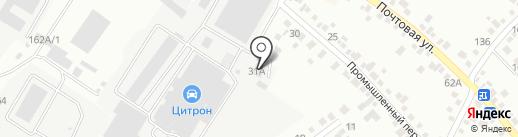 Отделение надзорной деятельности по Шпаковскому району на карте Михайловска