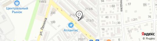 Праздник на карте Михайловска